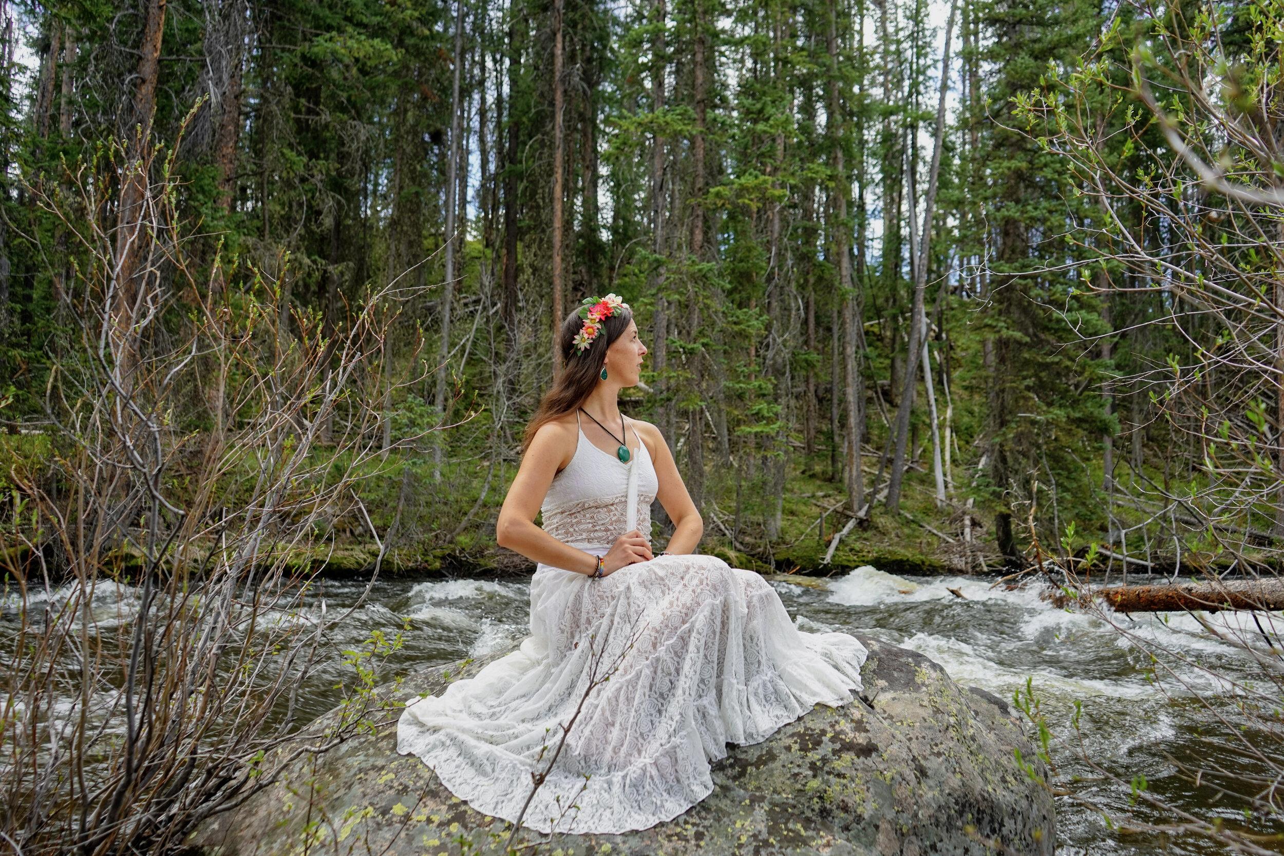 breathwork meditation