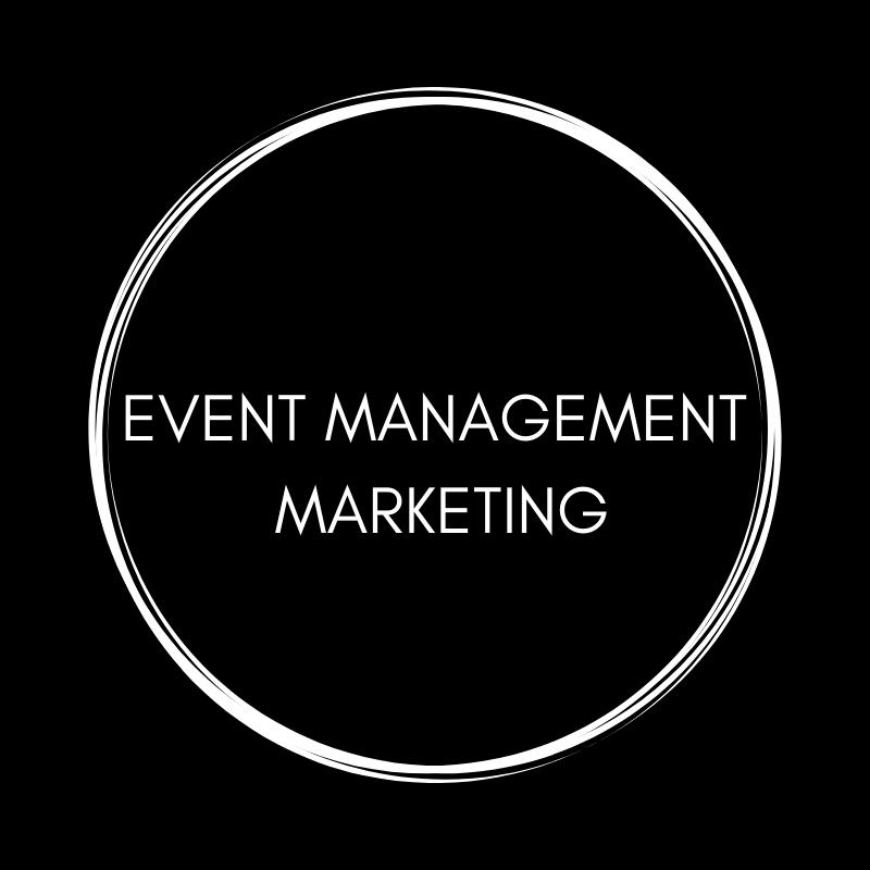 EVENT MANAGEMENT MARKETING