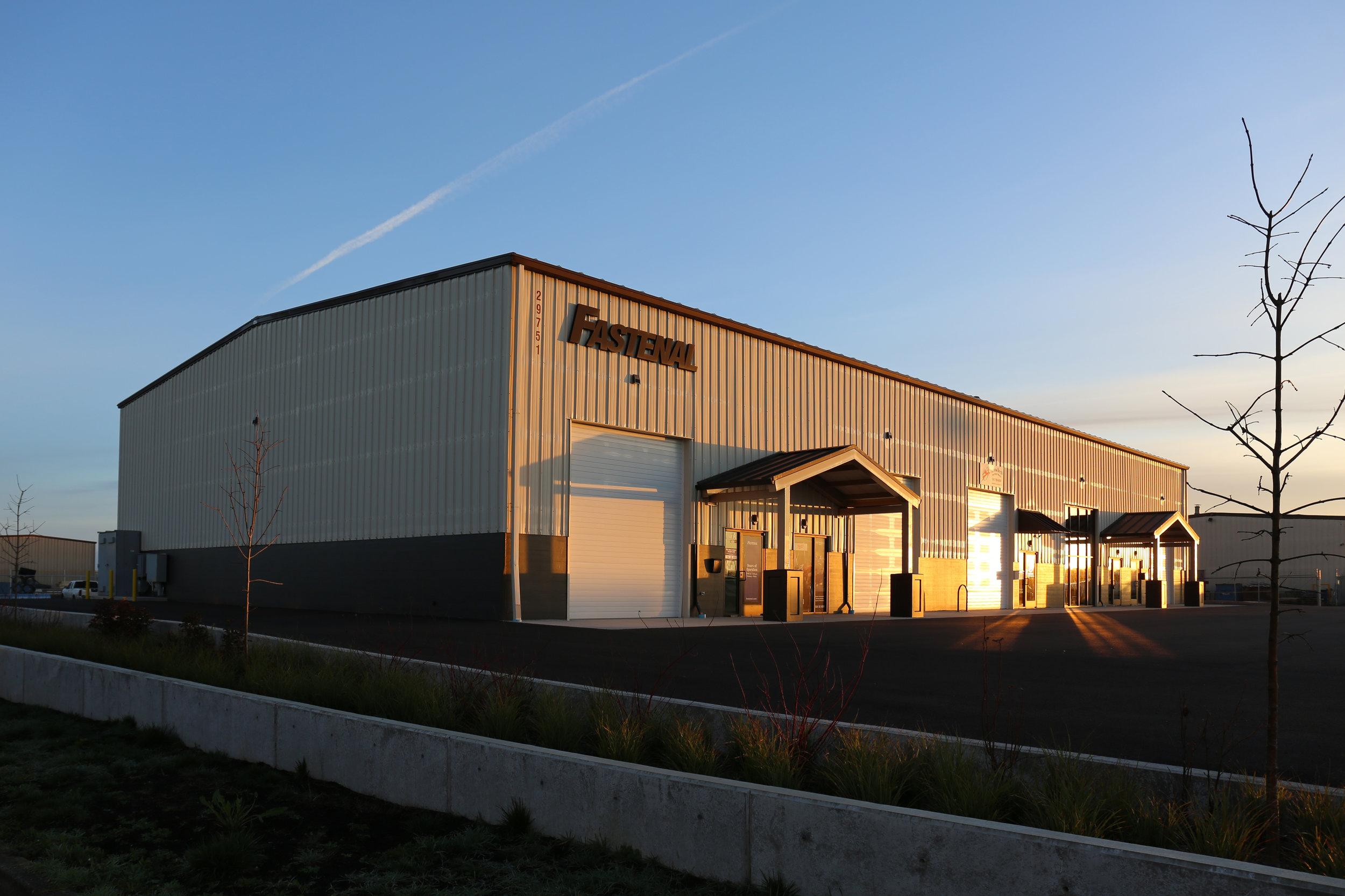 Woodruff Building