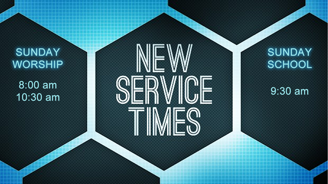 billboard_Service Times.png