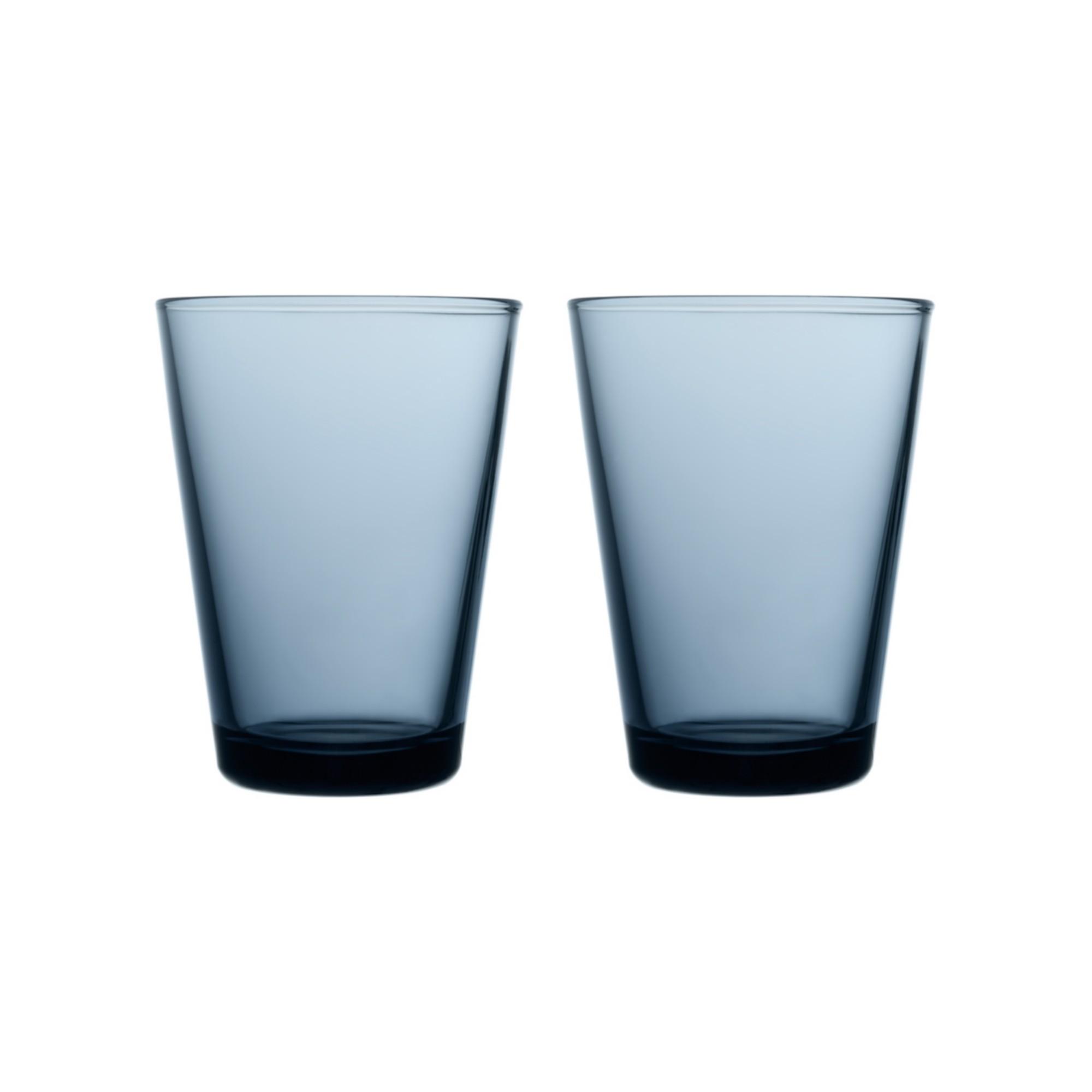 GLASSWARE & JARS