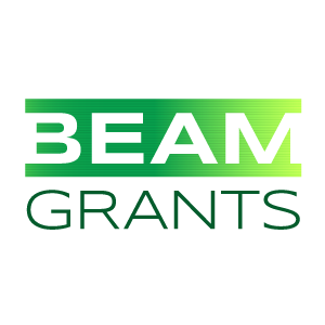 Beam Grants Logo