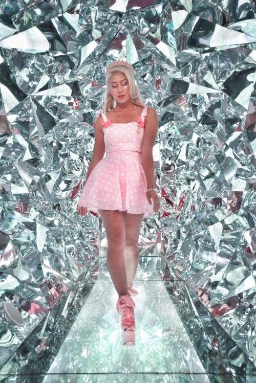 diamond room