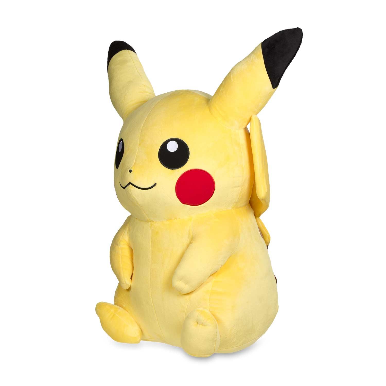 Pikachu Jumbo