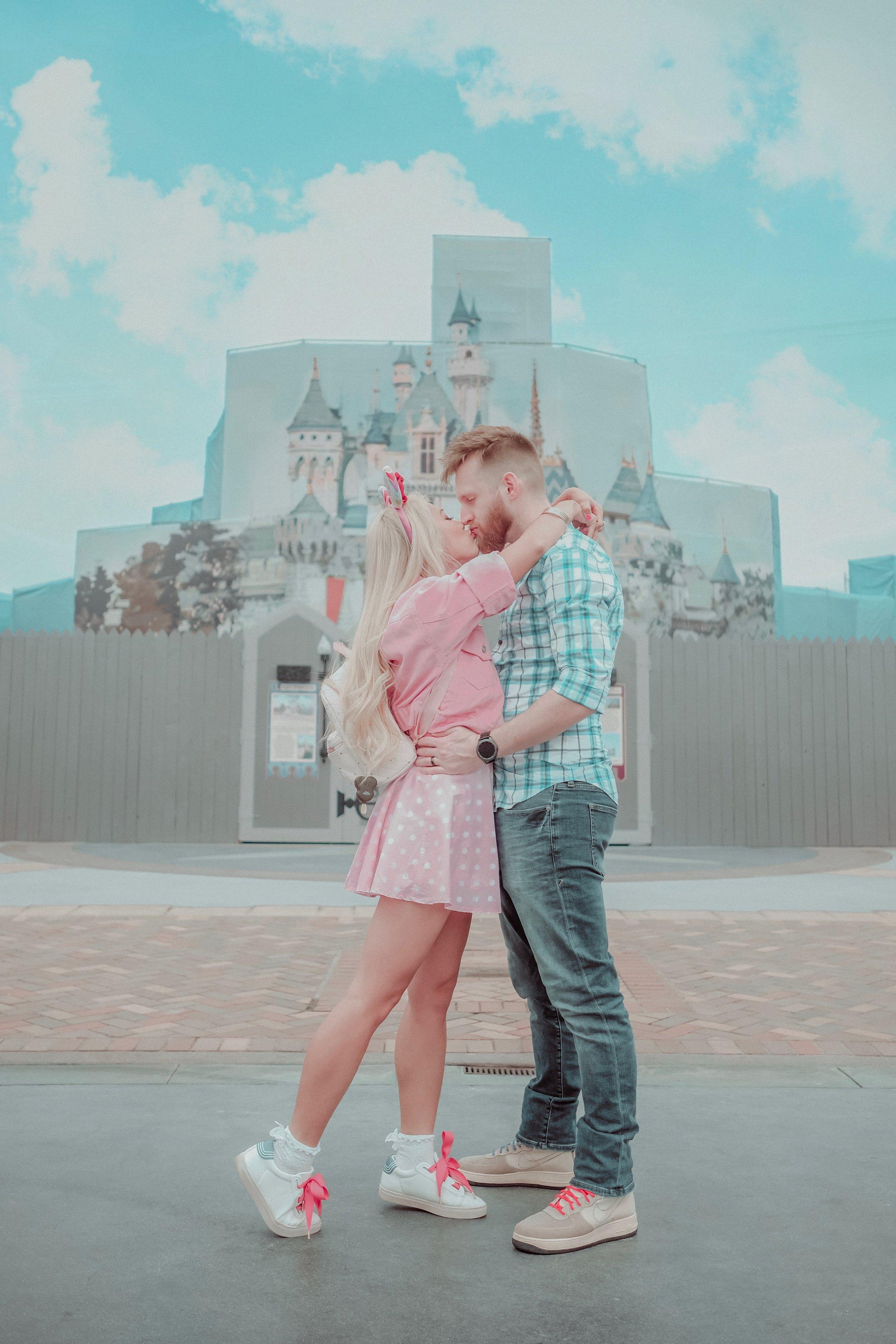 Disneyland2019