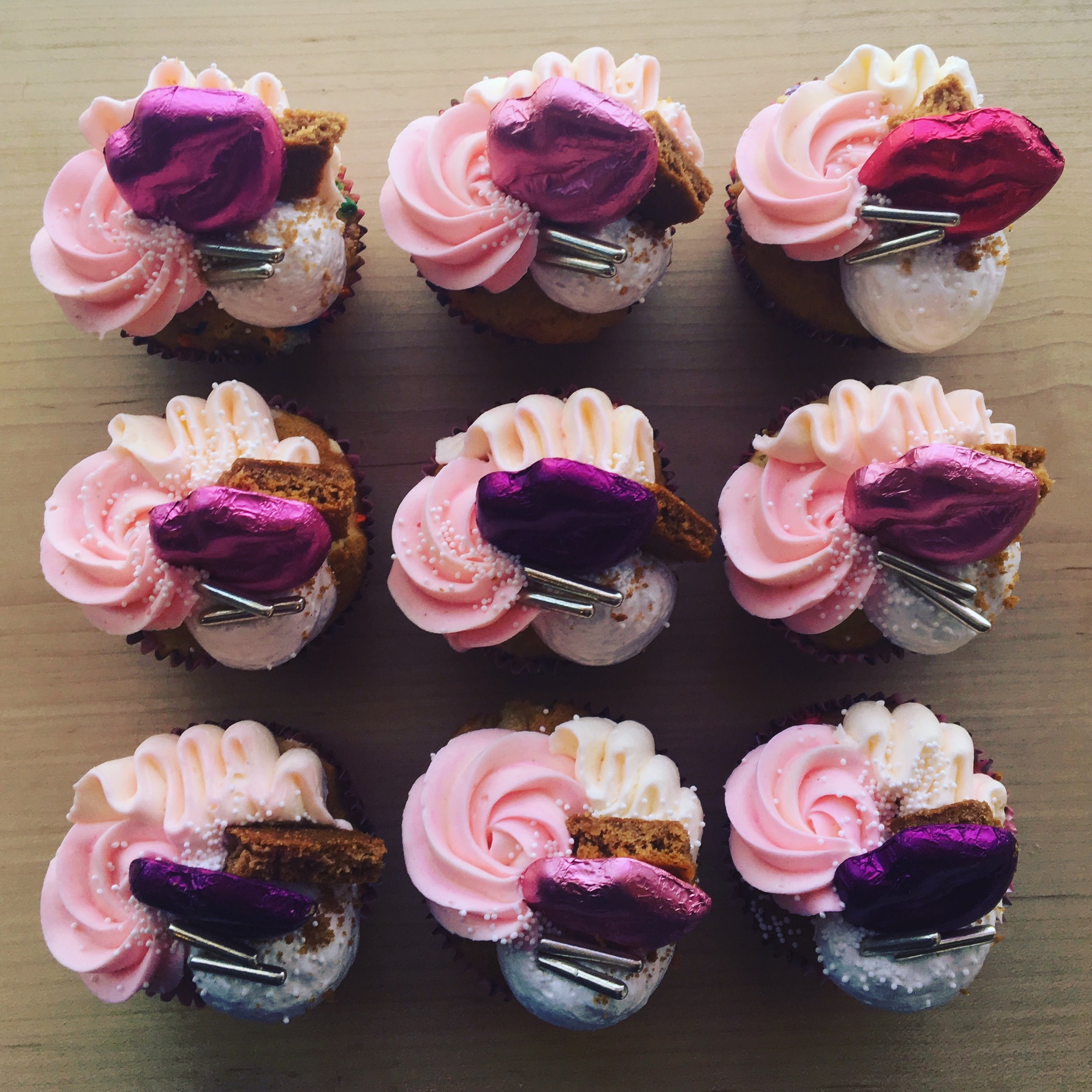 ECBG Cake Studio - custom cupcakes | Chicago Il.jpg