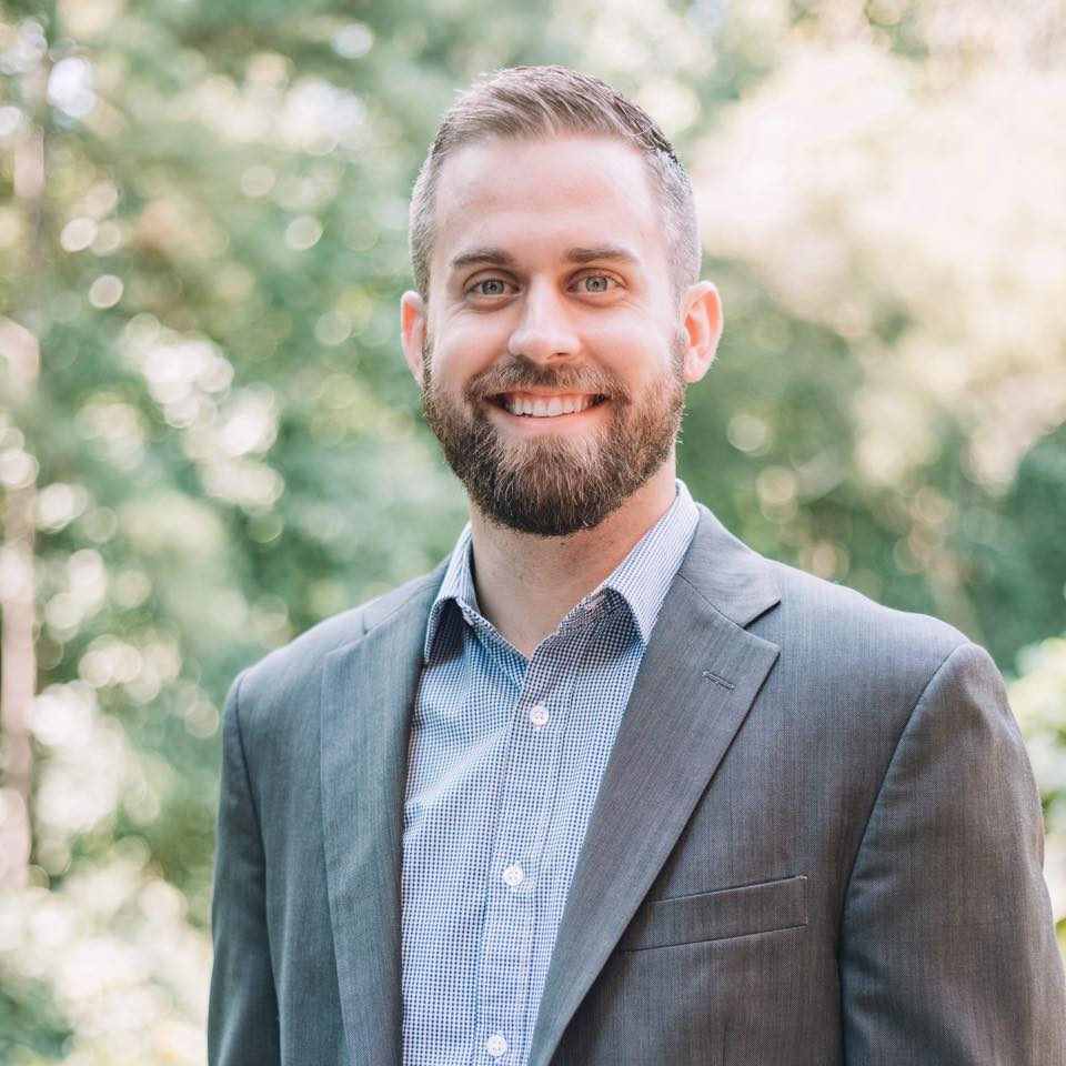 Tyler Christian Hannel - Pastor