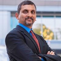 Dilip Tunki - Financial Officer