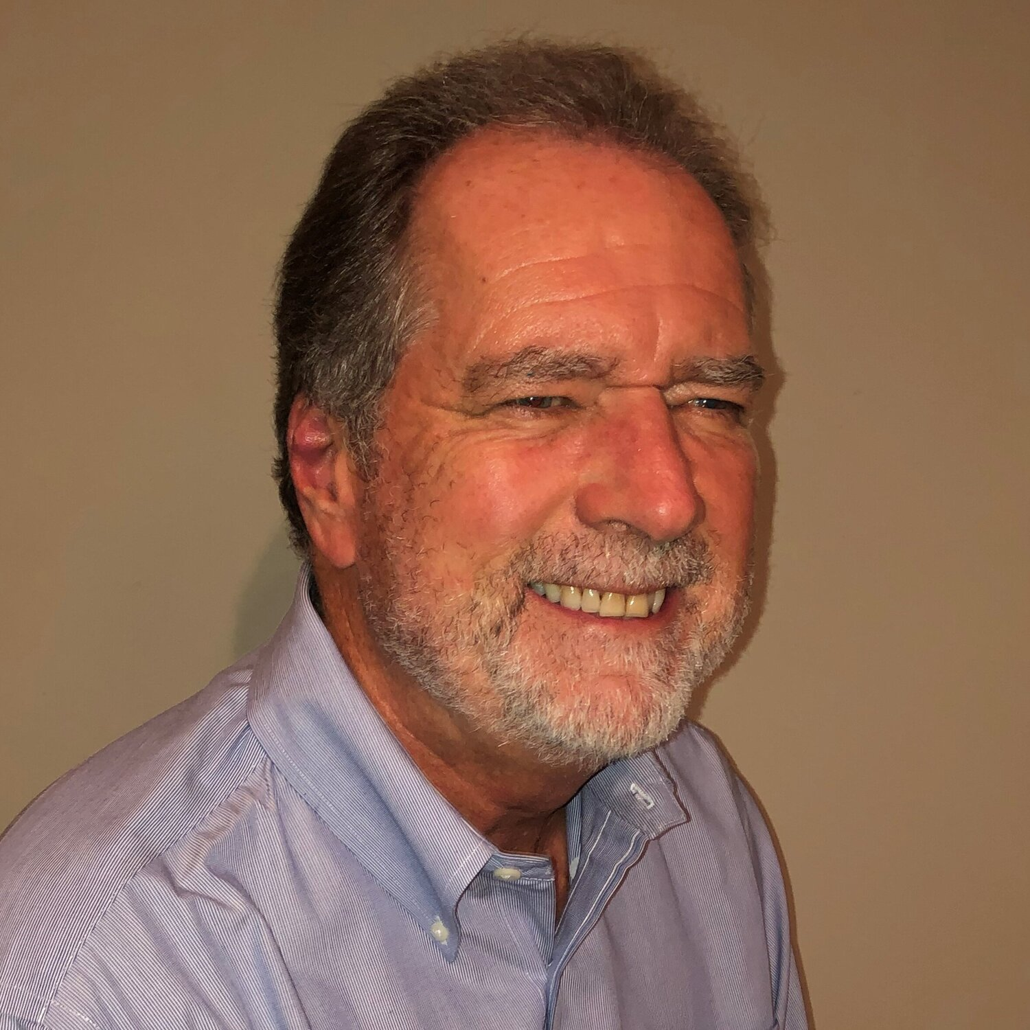 Bruce Gaynor - Sales and Marketing Executive