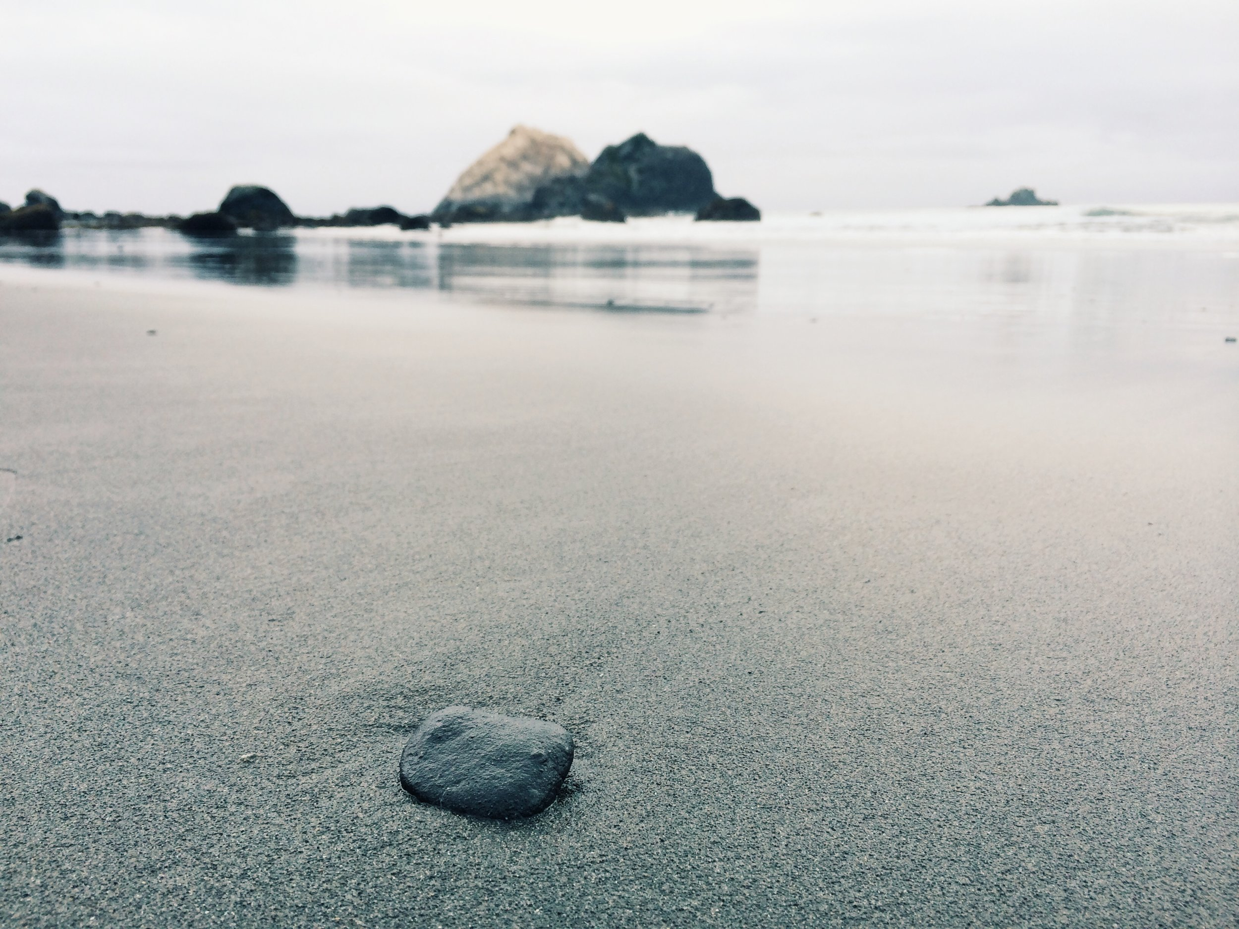 Neutral Calmness