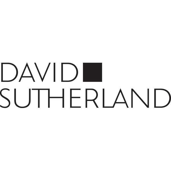 David Sutherland Logo