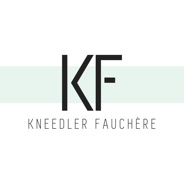 Kneedler Fauchere Logo