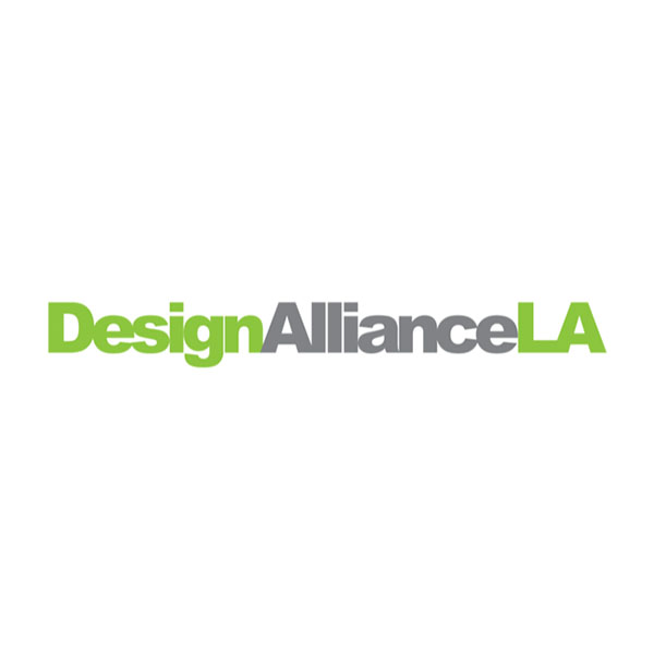 DesignAllianceLA Logo