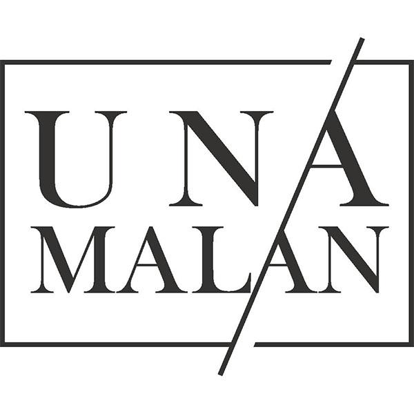 Una Malan Logo
