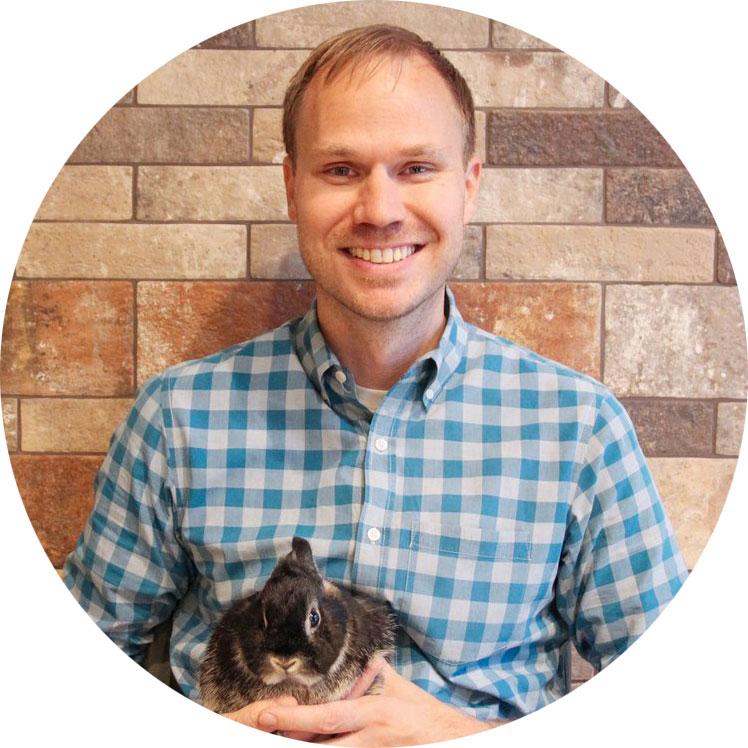 Brad Singleton - DVM Medical Director / Veterinarian at Southwest Vet and South Park Animal Hospital