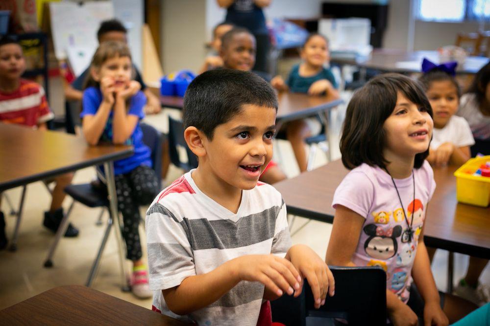 Classroom Programs