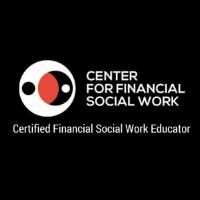 Certified Financial Social Work Educator Coach Chiante Jones