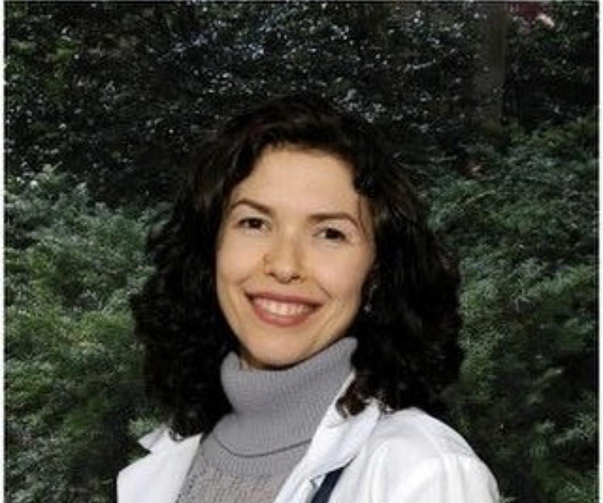 Dr KATHERINE        LANTSMAN -