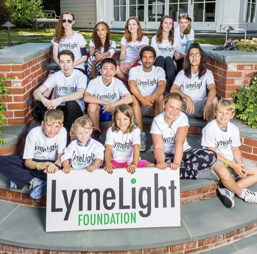 LymeLight Foundation - After I was diagnosed with Lyme my family & I had no clue how we would afford the proper (costly) treatments, Dr. appointments & supplements I needed. LymeLight stepped in and completely supported my journey to healing, not only financially but through numerous resources & emotional support as well! They've been nothing short of amazing & are a huge blessing in my life to this day. I will forever be grateful for them & will always stand by their mission.