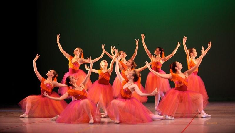 Ballet and Pointe Mandeville LA