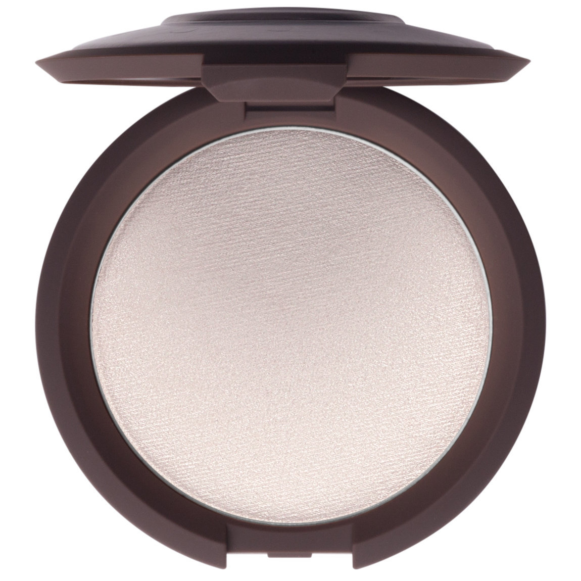 BECCA's Pearl - This is the only highlighter I use on very fair skin.  It blends in and provides a beautiful glow without being too obvious.