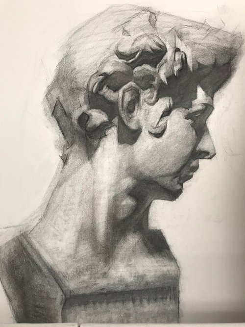 DRAWING/PAINTING - Students will learn how to learn the basic techniques of drawing and painting.FRIDAY JUNE 28