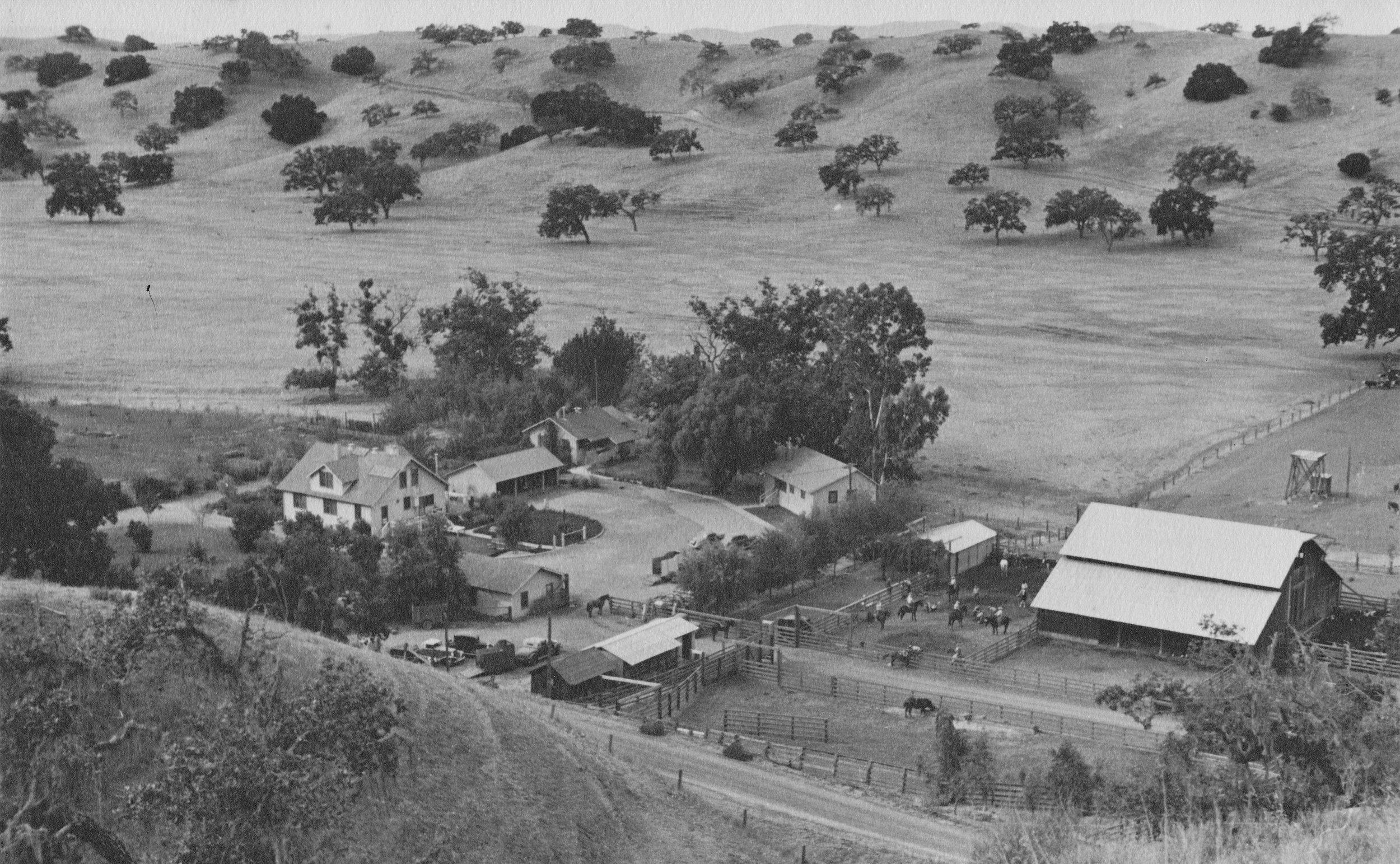 HEADQUARTERS 1939