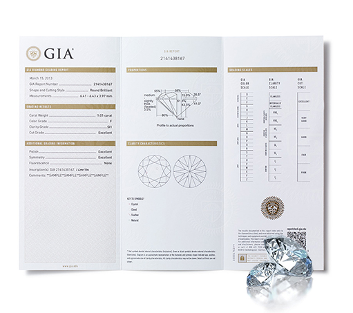 Diamond Expertise - At Bradley's, we have the expertise necessary to accurately grade your diamond, so you can make the right decision.Brad and Colbi are your consumer advocates dedicated to educating and protecting the public.