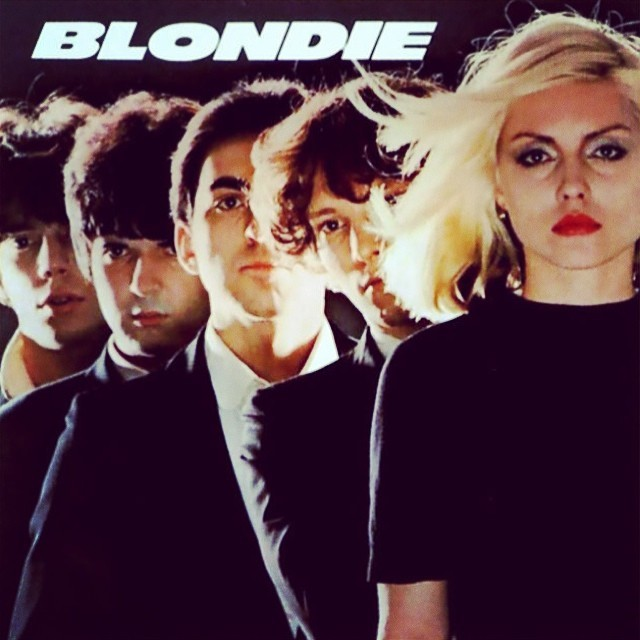 Excited to announce we're playing  with the legendary Blondie at @SXSW on 3/13 at Brazos Hall!  #dreamshow #blondie
