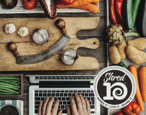 Get Your Fix - Shred10 is a 10 day detox program that is a jumpstart for the body to better health.  The detox process continues for 4 months that includes education, resources, materials, and a support system.  The detox process evolves flooding the body with whole food products offered in the Shred10.