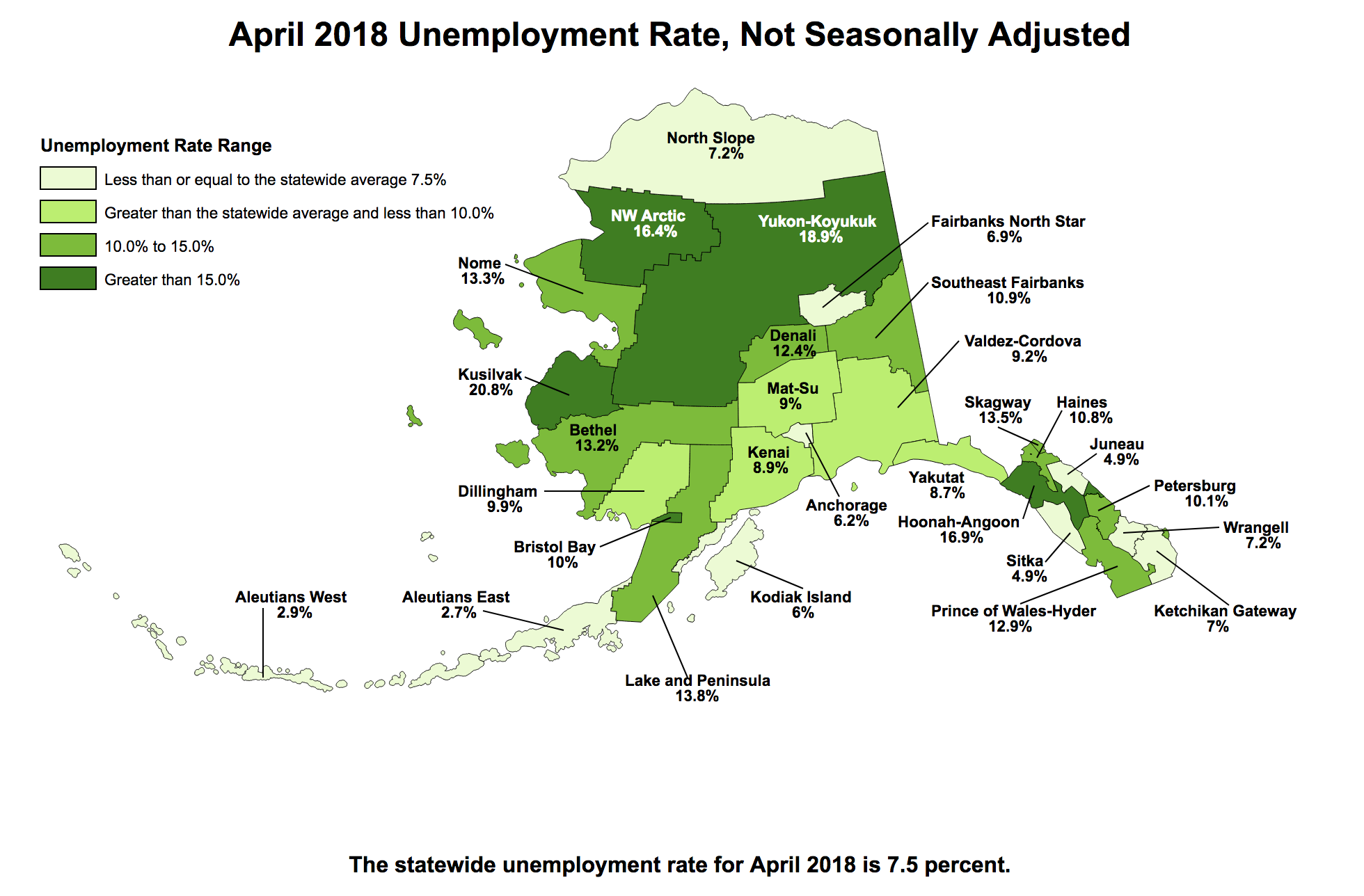 Image credit: Alaska Department of Labor and Workforce Development