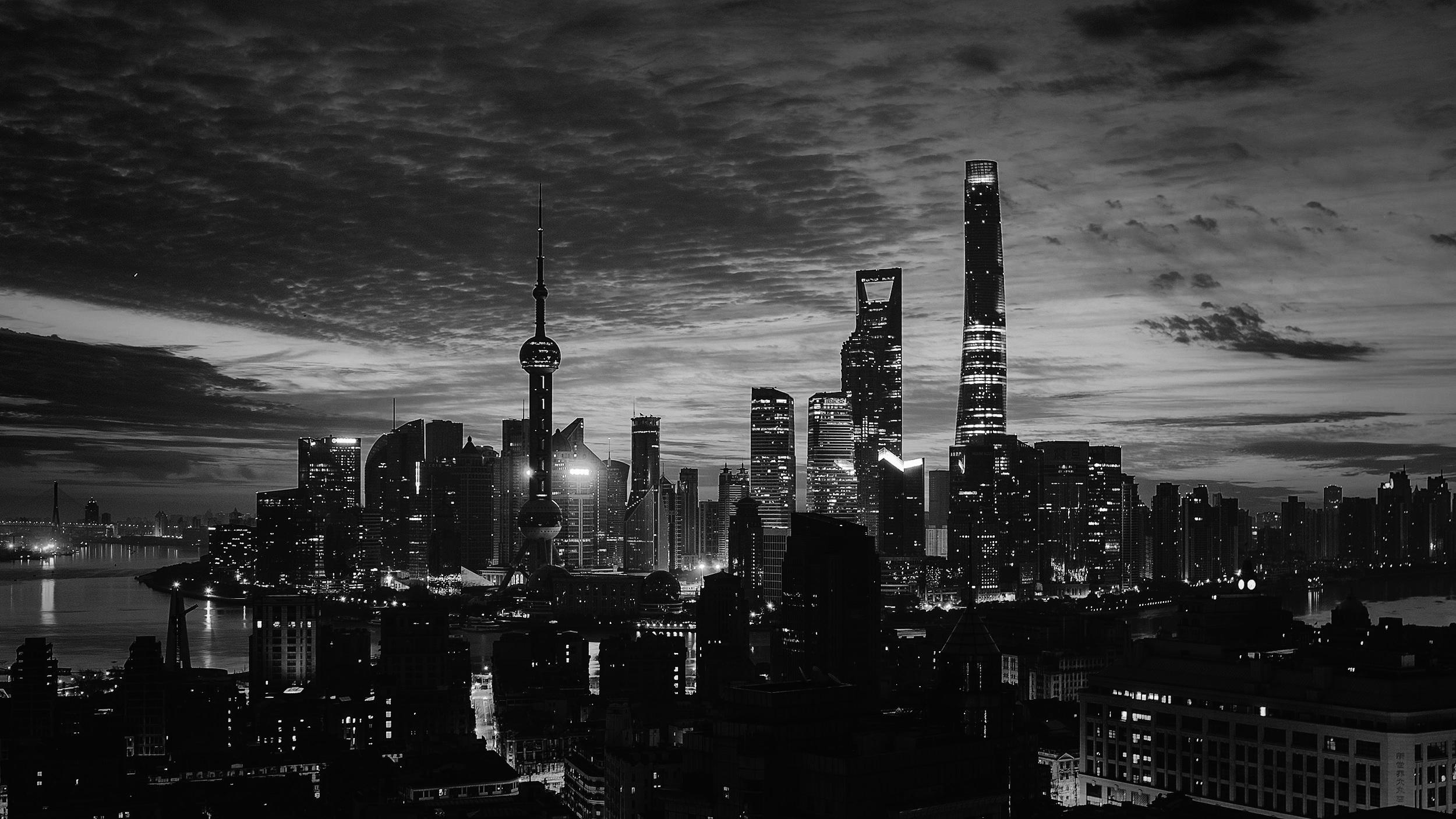 Shanghai - Asia