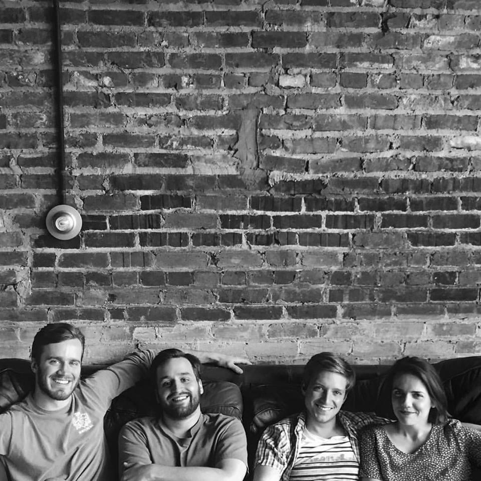 H4©K$ - Seth Macchi, Ben Auxier, Brian Huther and Ellen Kirk
