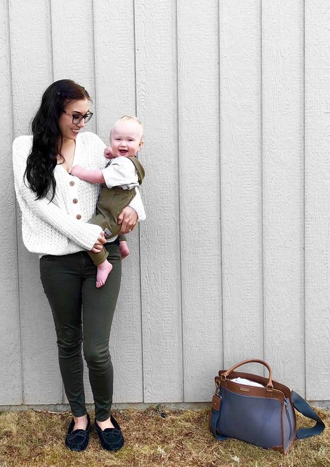 Millennial Motherhood.ca