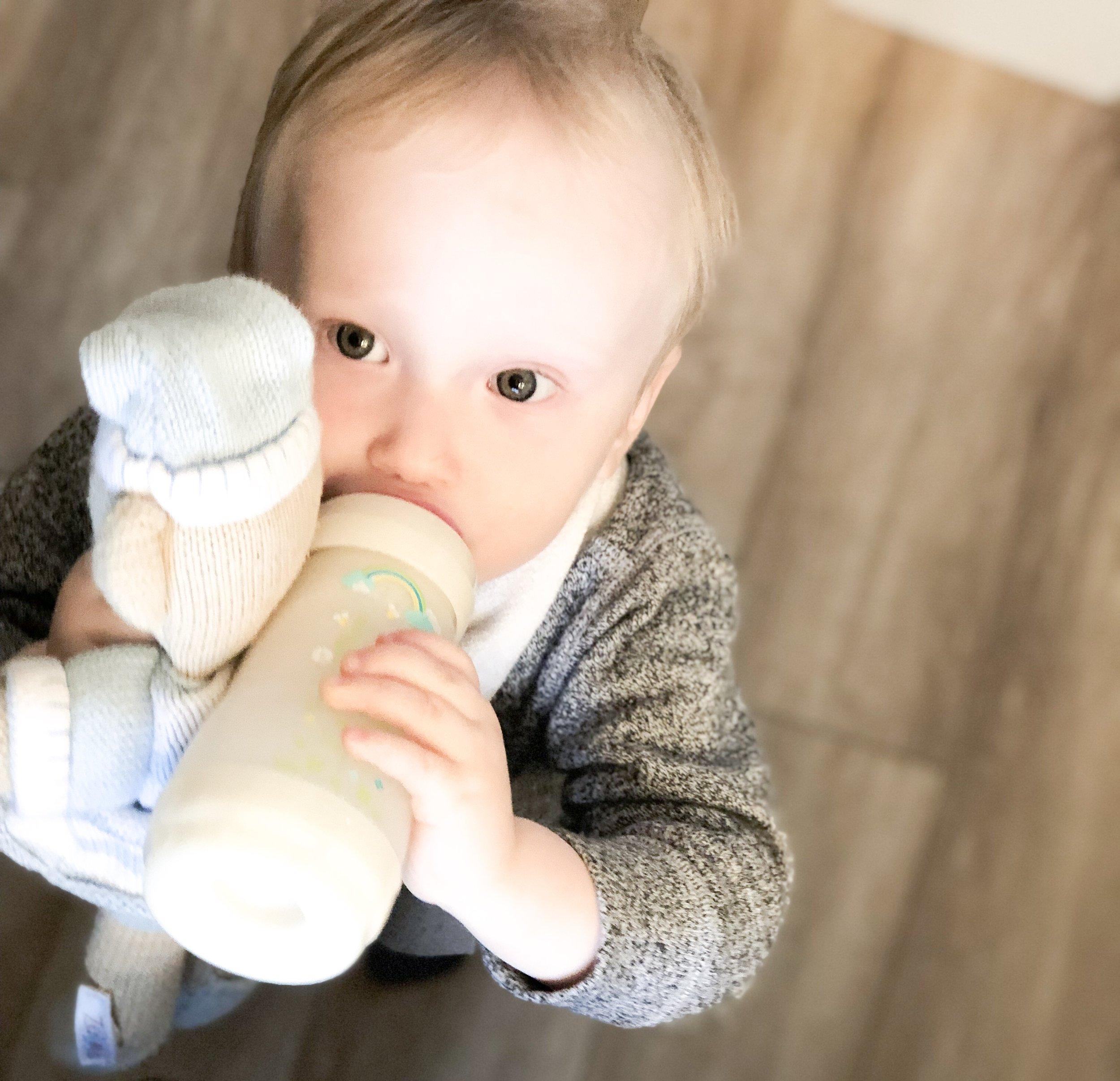 Millennial Motherhood - MAM Anti-Colic Baby Bottles