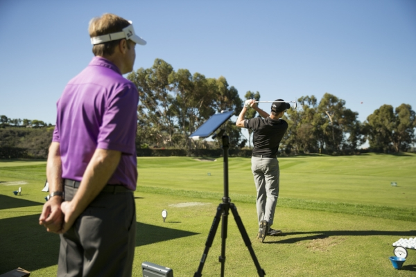 Player Assessment - If you're new to Golf Mechanics Ohio, this gets you started with us. We'll evaluate your overall game from fundamentals to fitness.