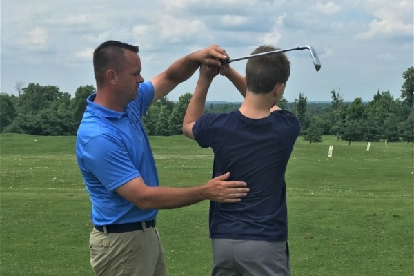 Adult & Junior Programs - We provide a comprehensive and structured tour-level program of golf instruction, physical performance training, and game management.