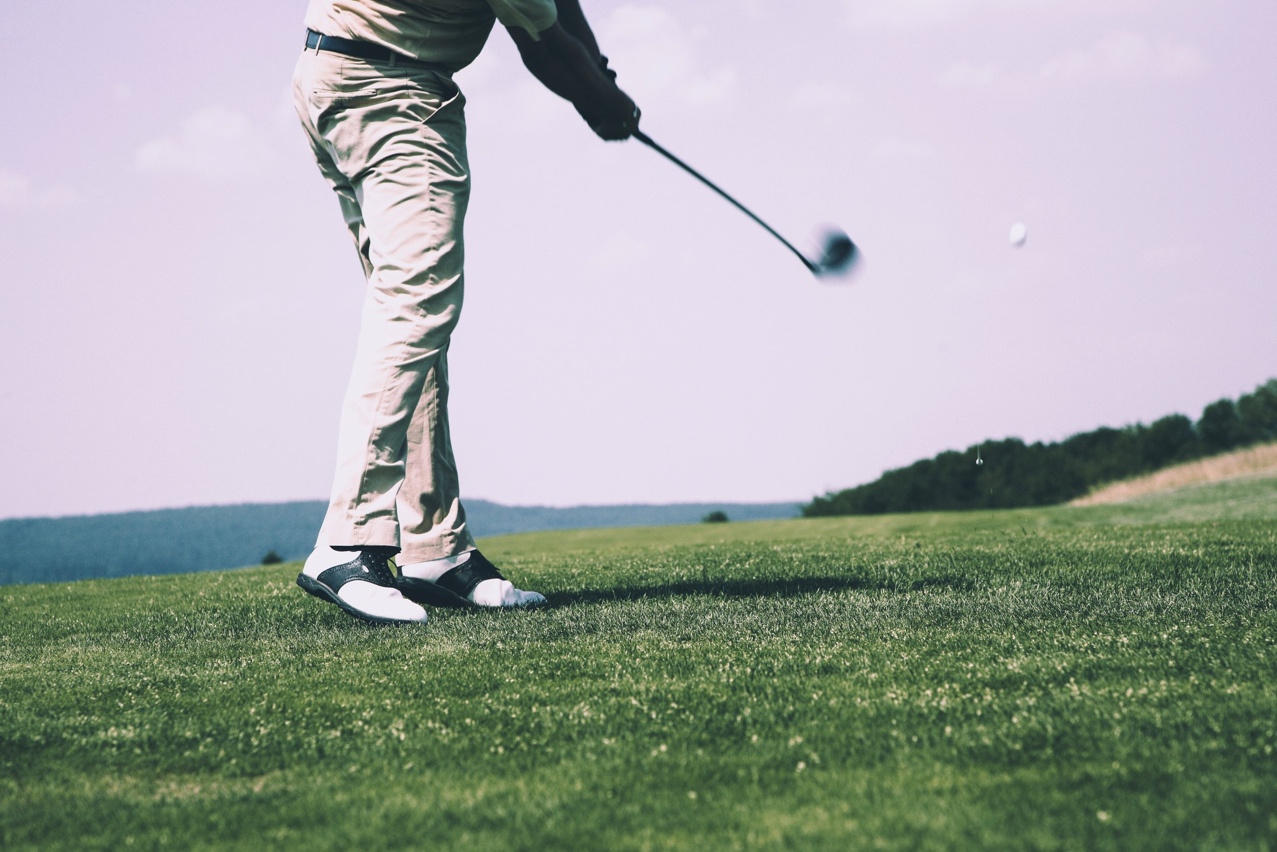 Golf Instruction - We'll review your choice of long or short game skills and provide you with coaching to improve that area of your game.