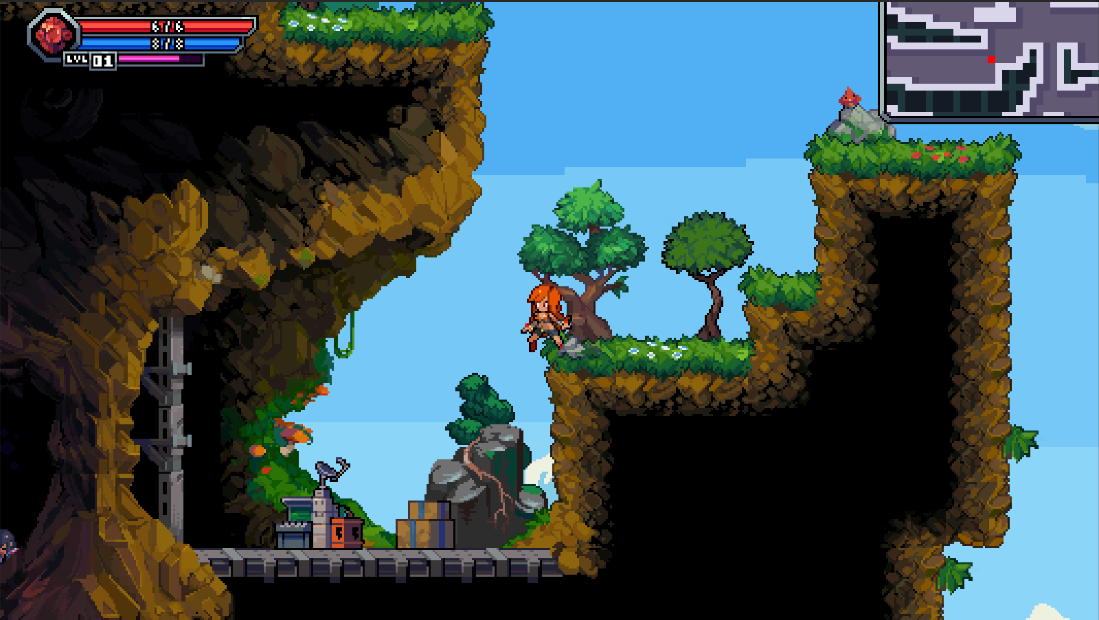 Rubi: The Wayward Mira — Blowfish Studios | Indie Game