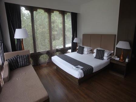 Tashi Namgay Hotel -