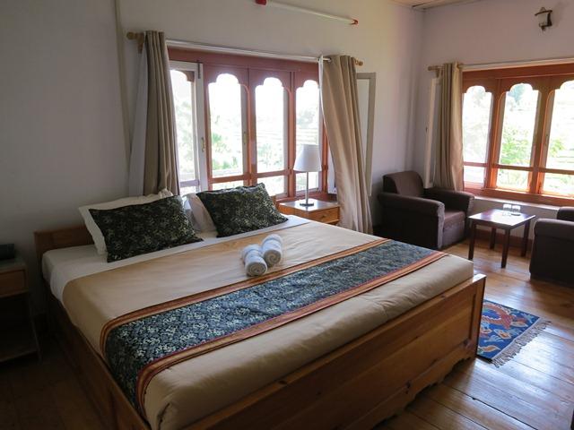 Meri Puensum Hotel -