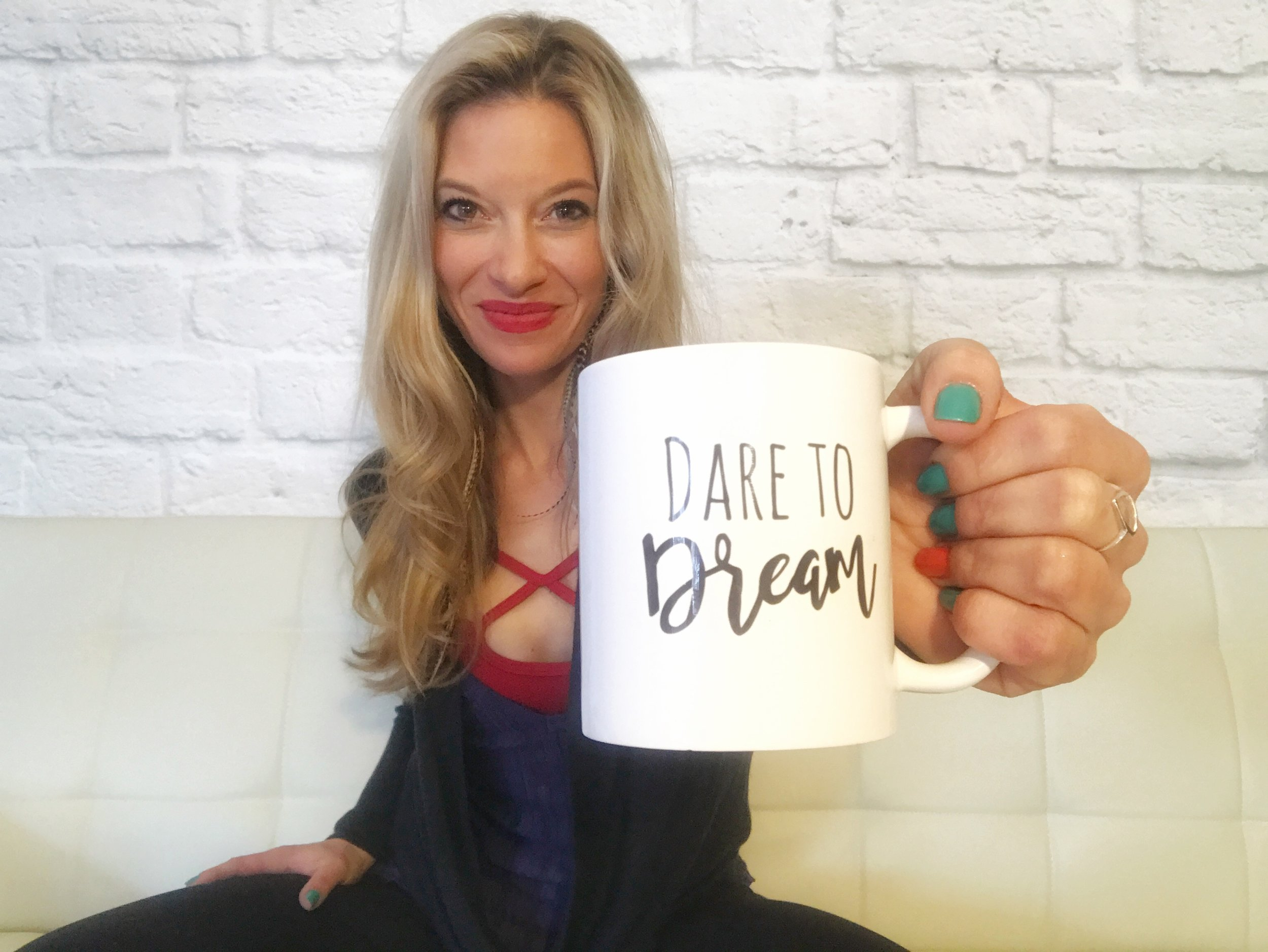 Do you have a dream? - I'm an author, coach, founder and CEO of three fantastic businesses I started from scratch in a single year. Over the past 17 years, I've run businesses ranging from coaching to real estate investing; a tea company, a ghostwriting business, information products, and fitness programs online. My clients tell me that I help them get the 30,000 foot view of what needs to be done on the high level with their businesses to grow impact... and income!Book Your Free Consultation Here ->