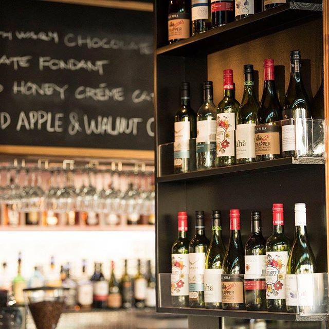 Happy Hour Is Our Wine Time 🍷  #eatdrinkrelax #torostapasandbardarlingharbour