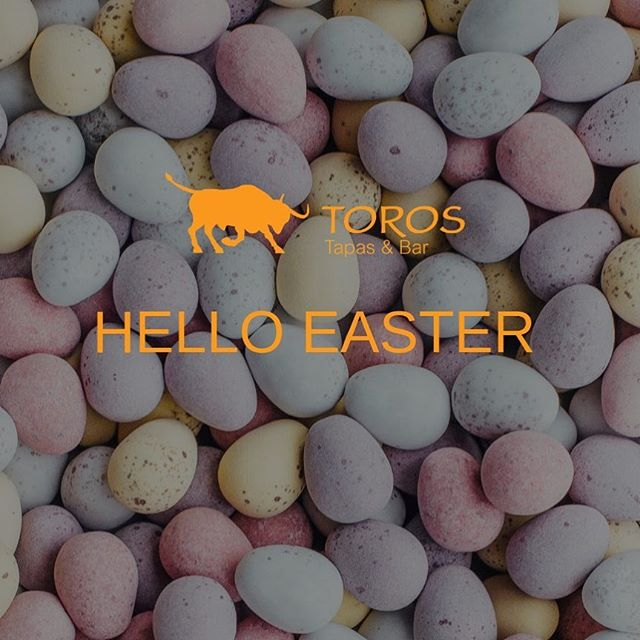 We're open all across the Easter Long Weekend, serving up Tapas, Share Plates, Large Plates, Cocktails, Wine & Beer 🍕 🍔 🍻 🍸 🍹 🍷 🍤 🍴 💙  #eatdrinkrelax #torostapasandbardarlingharbour