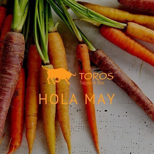 In the marvellous month of May when all the buds were bursting, then did my love for food come forth  #eatdrinkrelax #torostapasandbardarlingharbour
