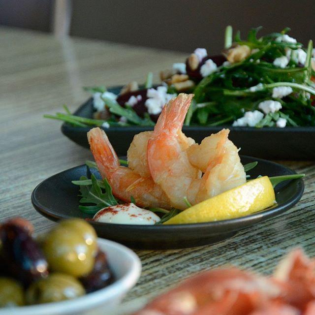 Tapas, Share Plates, Large Plates: our specialities 🍽🤤 #eatdrinkrelax #torostapasandbardarlingharbour