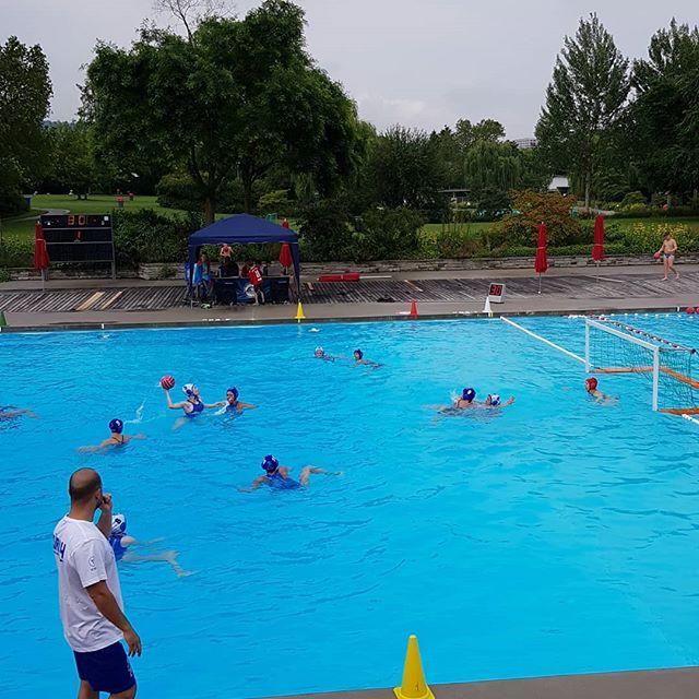 SMZ Tag 2019 #waterpolo #wasserball #smz #smzwaterpolo #rainydaybutwaterpolo #zürilife #züri #letsplay