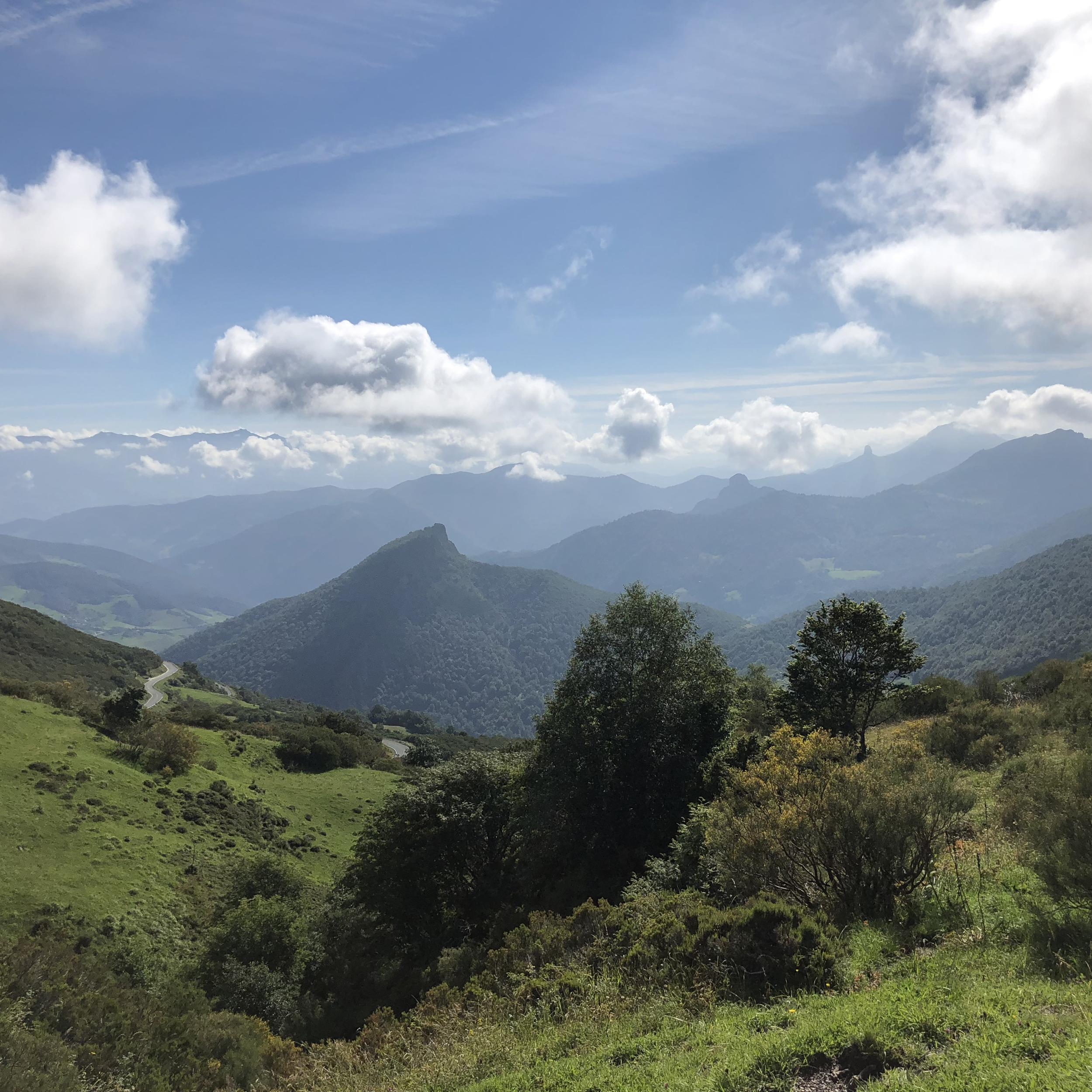 Liébana valley.