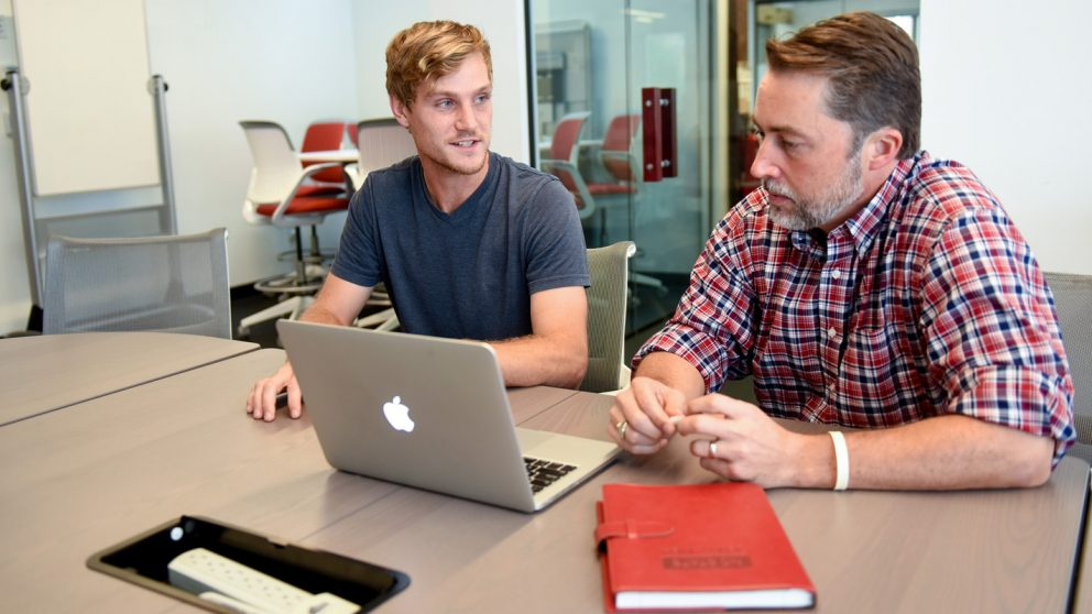NC State Entrepreneurship Clinic    The eClinic integrates research, teaching, and real world experience by providing a place where faculty, students, entrepreneurs, and service providers go to teach, learn, and build the next generation of businesses in Raleigh.