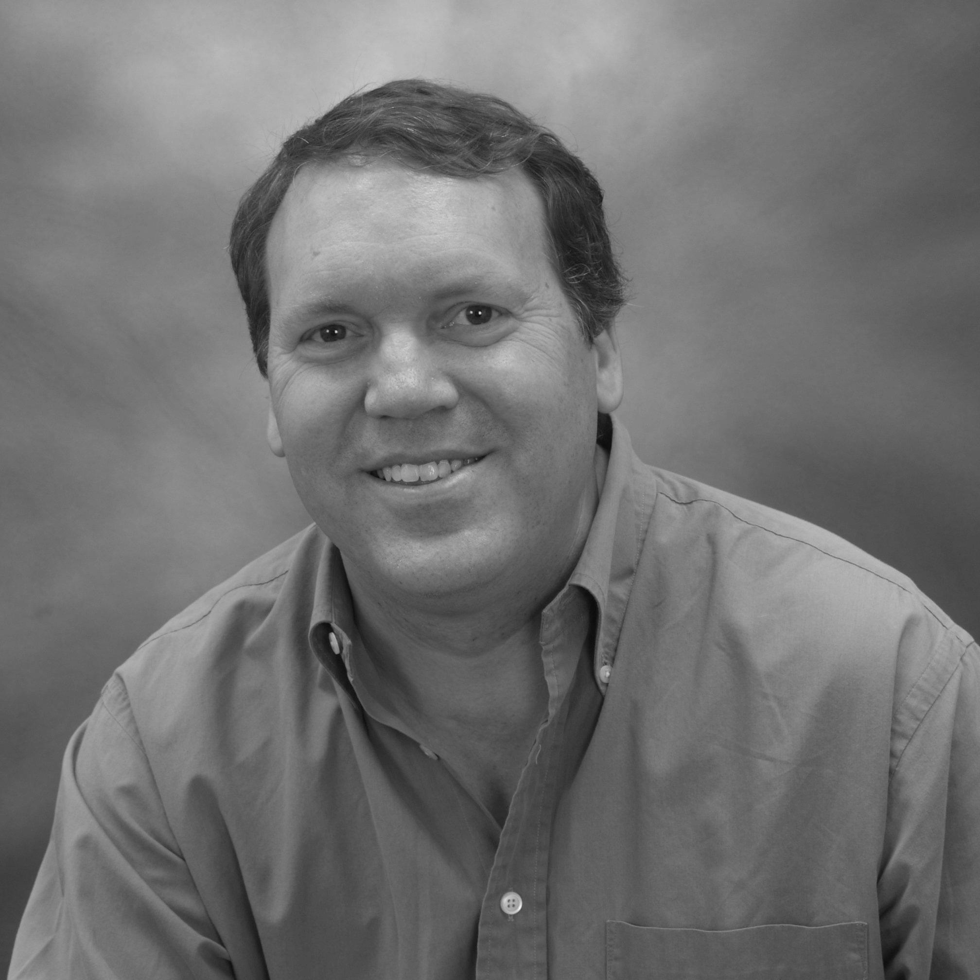 Dr. Marshall Brain , Director, Engineering Entrepreneurs Program,  NC State University    @marshallbrain